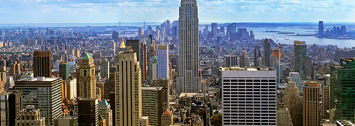 Commercial Real Estate New York
